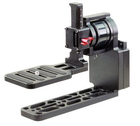 gimbal pan tilt head