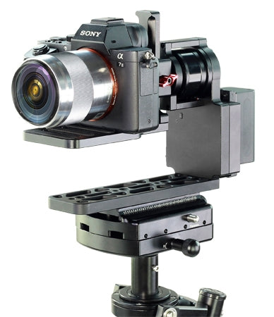 gimbal for dslr cameras