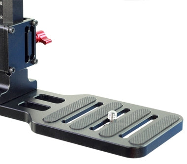 CNC aluminum gimbal for stabilizers