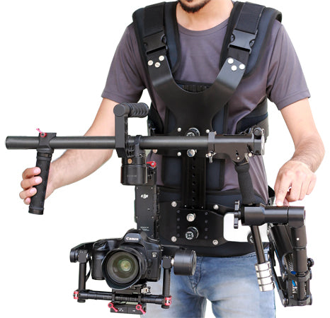 3-Axis Handheld Steadicam