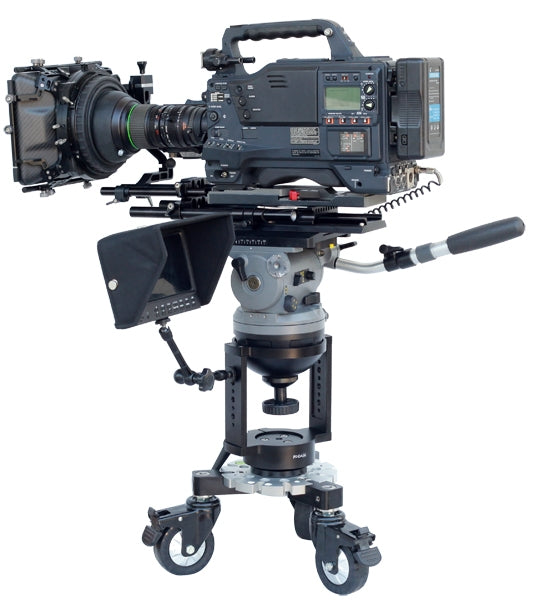 camera dolly euro base track system