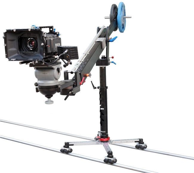 camera dolly euro base