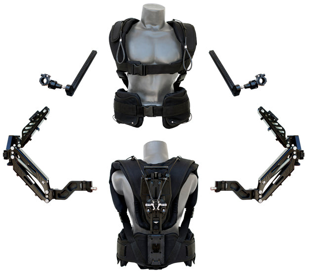 Arm & Vest for Gimbal
