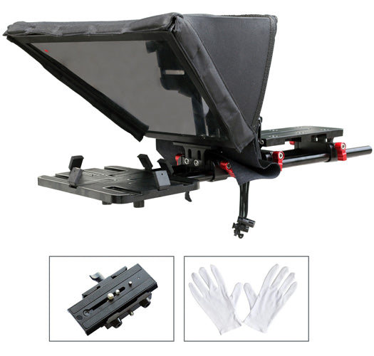 Teleprompter Tablet