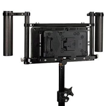 9inch Monitor Cage