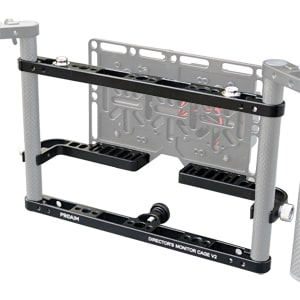 4inch Monitor Cage