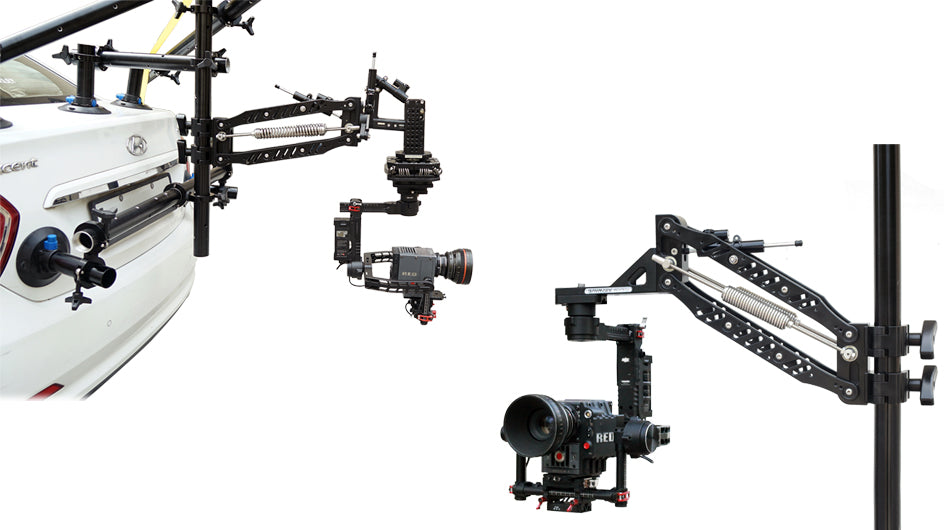 Panther Heavy Duty Ronin Gimbal Arm
