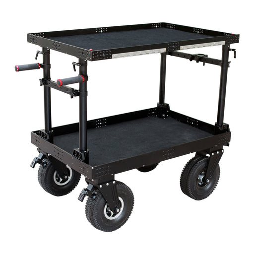 "Proaim Atlas 38"" Video Production Camera Cart"