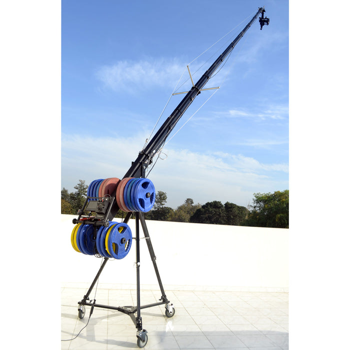 PROAIM KITE-33 STARTER PACKAGE