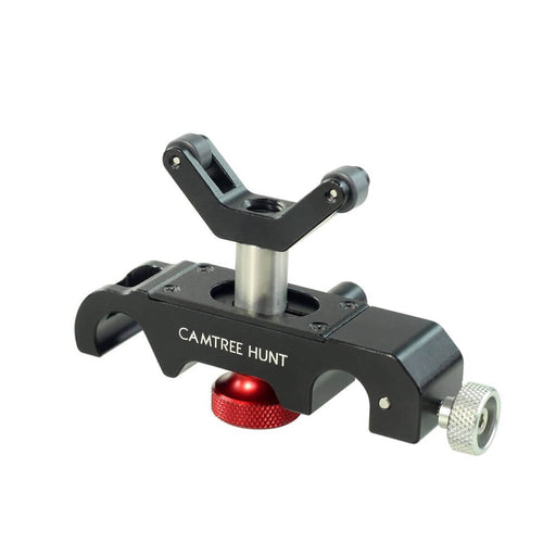 Camtree Hunt 15mm Rod Lens Support