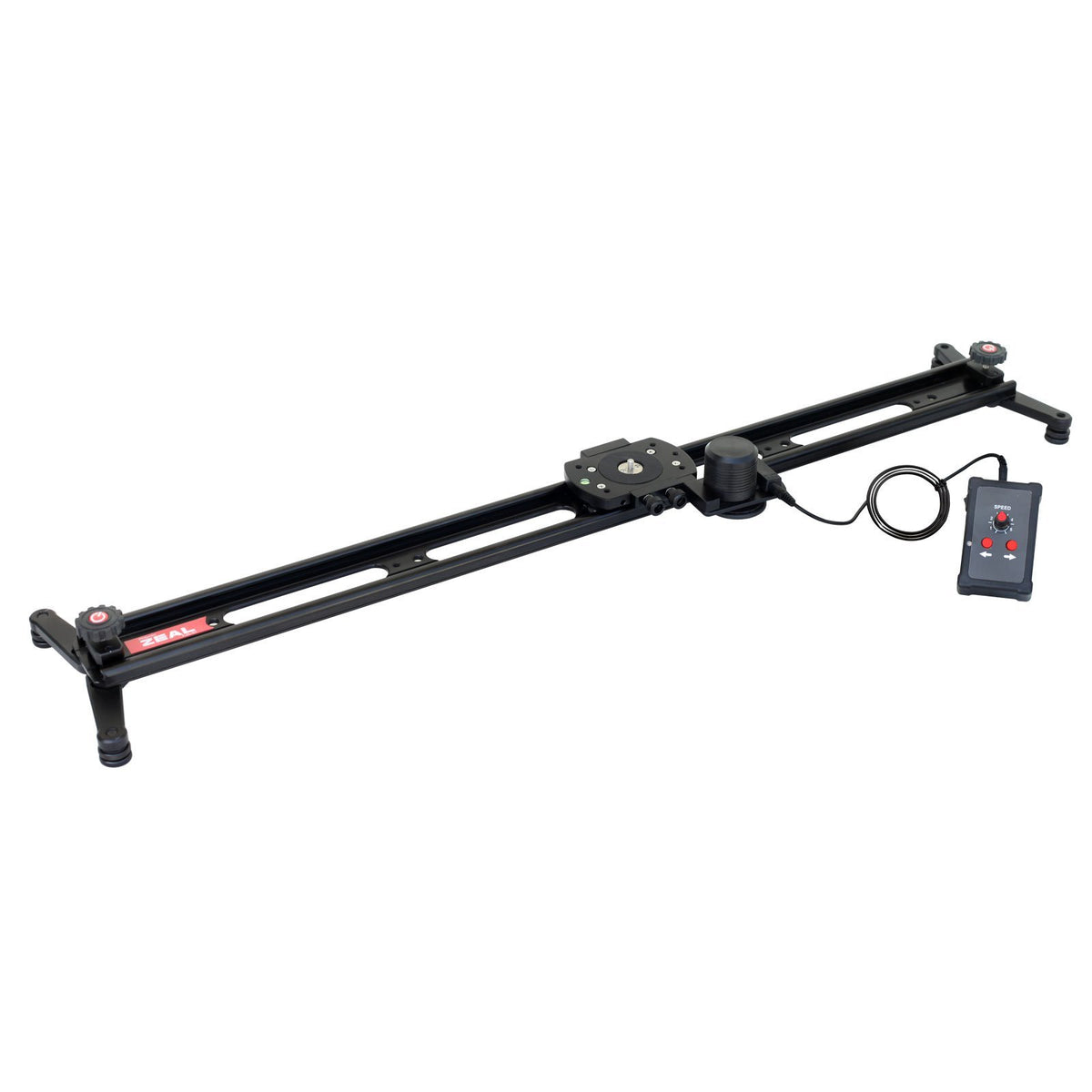 Proaim 3ft Zeal Video Camera Slider with Motion Control