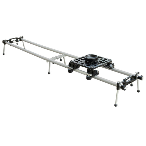 Proaim Flymate 8ft Heavy-duty Camera Slider Track Dolly