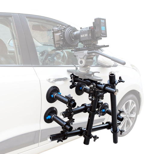 Proaim Action-Grip Tubular Car Mount