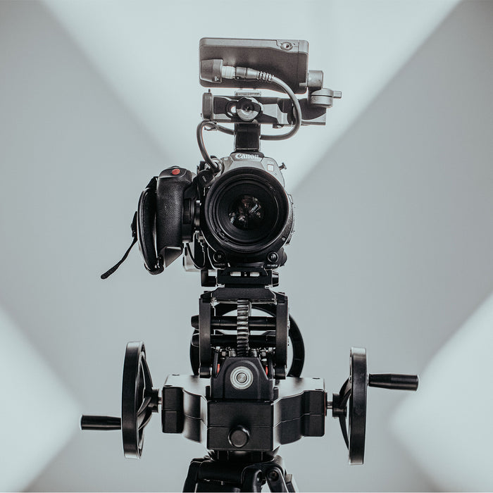 FILMCITY DSLR Gear Head