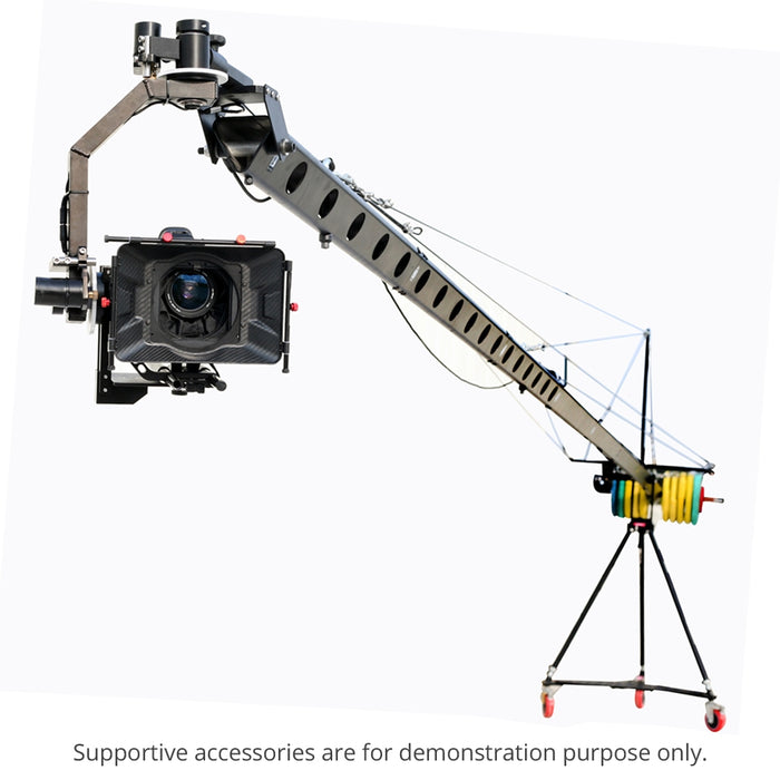 Proaim 32ft/10mtr Grand Movie Making Kit