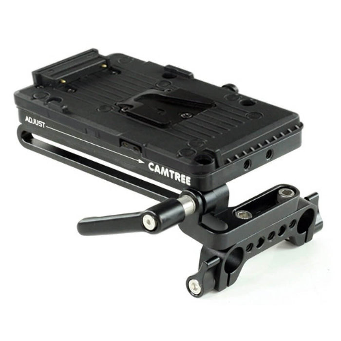 CAMTREE Hunt BMC Power Supply System