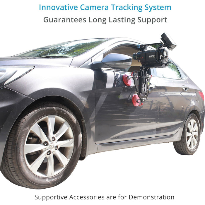Proaim AirGrip Auto-Vacuum Electrical Car Suction Camera Mount