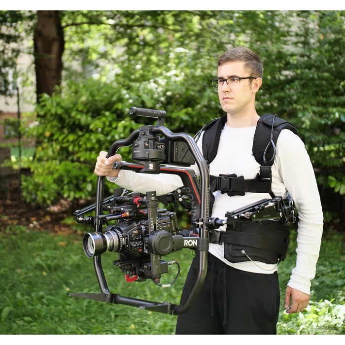Proaim Seagull Arm Vest Support for Ronin & Mu014dVI Gimbals