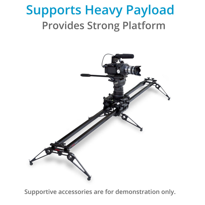 Camtree Rayo Mini 8ft Track Dolly Slider