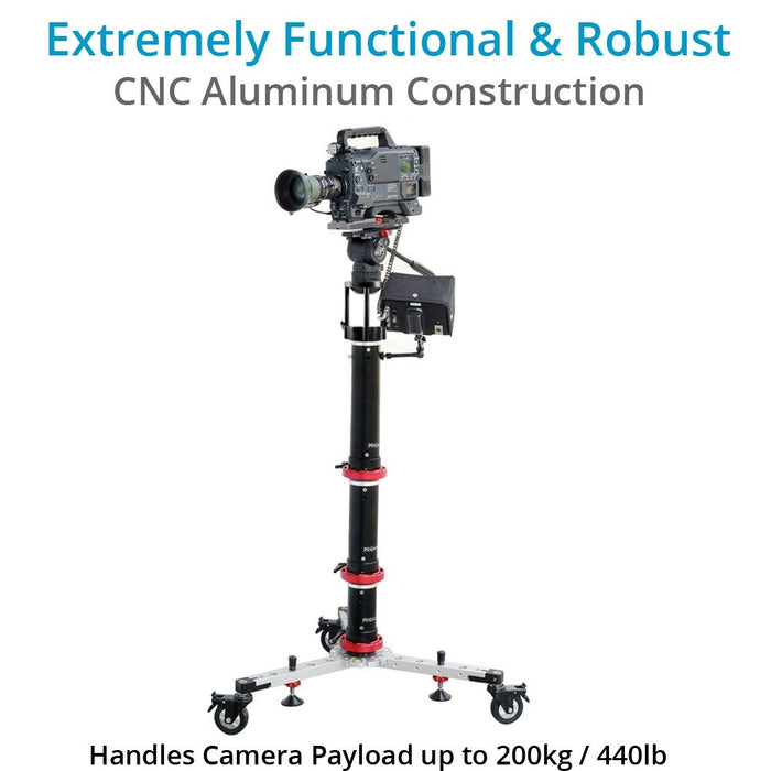 Proaim Euro/Elemac - Bowl Camera Riser (100mm)
