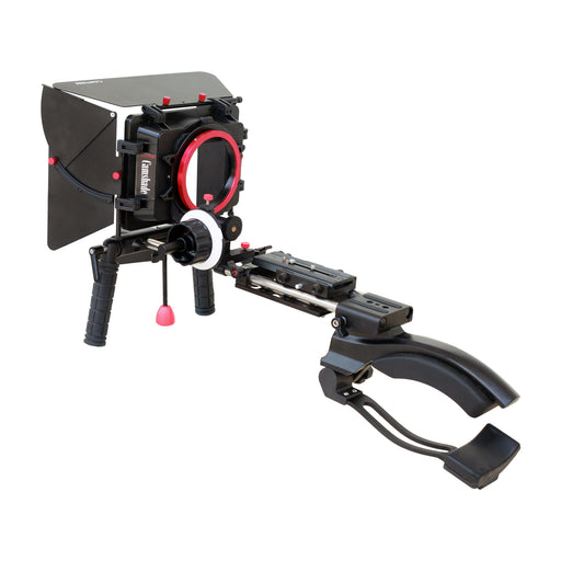 Camtree Shoulder Mount DSLR Kit3-R