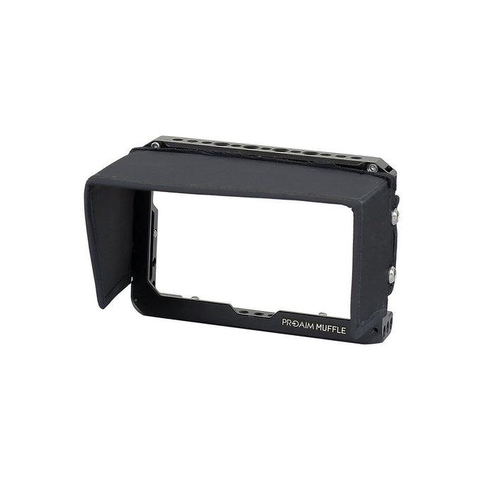 "Proaim Muffle 5"" Monitor Cage For Blackmagic Video Assist"