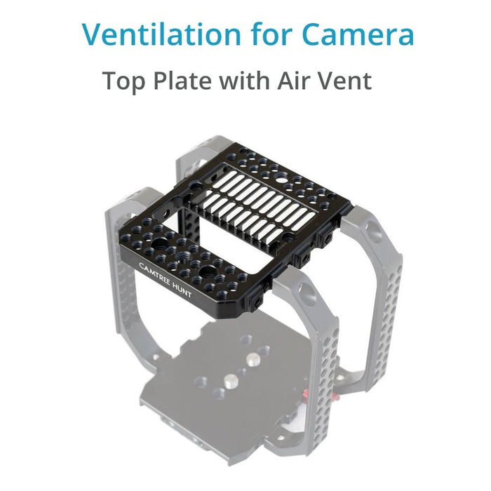 Camtree Hunt Camera Cage For Red Scarlet /Epic Camera