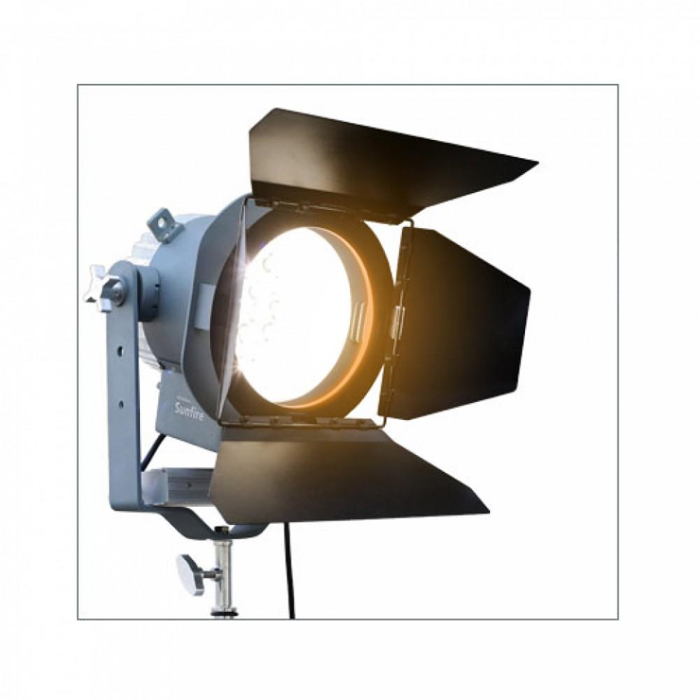 Movofilms Sunfire 4000K LED Light