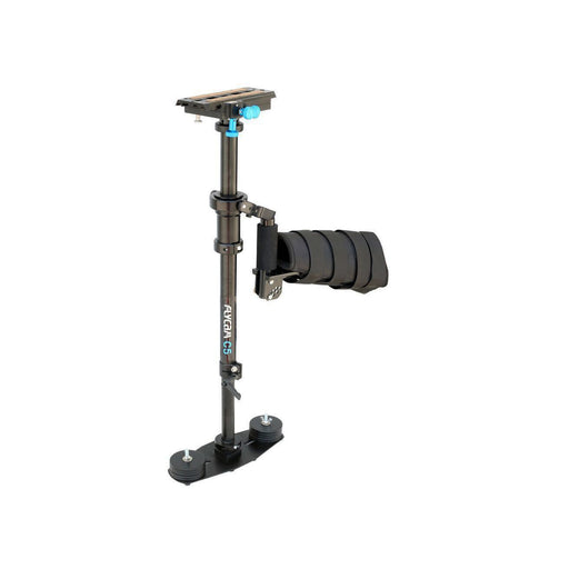Flycam C5 - Hand-Held Camera Stabilizer with Arm Brace