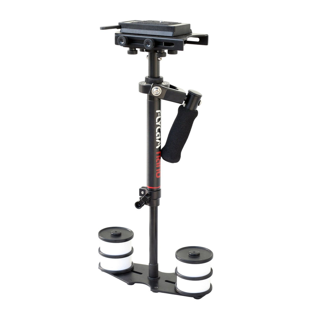 Flycam Nano Camera Stabilizer System with Quick Release Plate