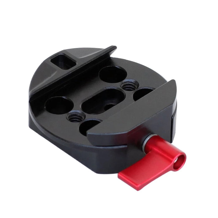 Flycam Quick Release Plate Adapter for Ronin-M/MX