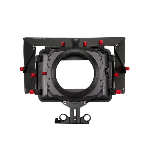 Filmcity MB-600 Power Camera Sunshade Matte Box