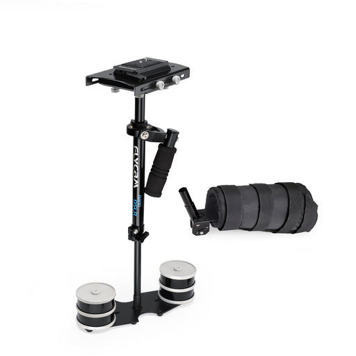 Flycam DSLR Nano Handheld Camera Stabilizer with Arm Brace Support