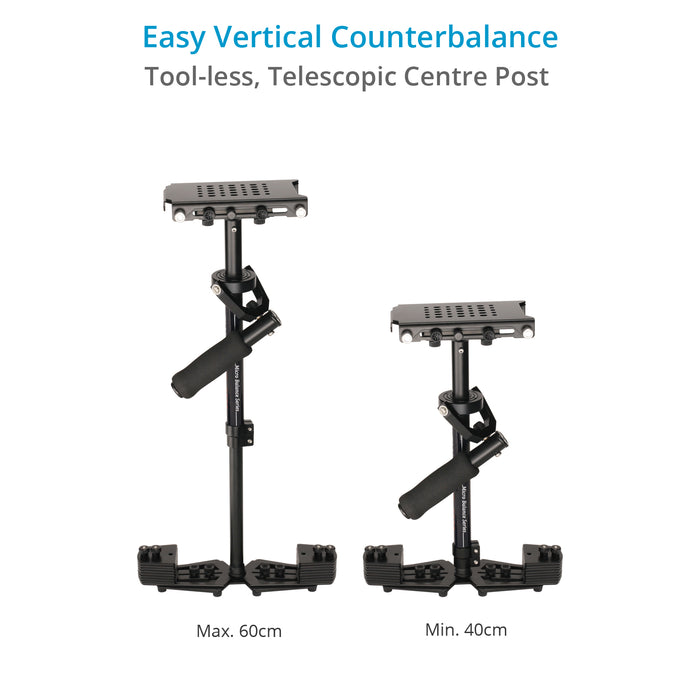 Flycam HD-3000 Handheld Stabilizer for DSLR Video Camera