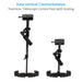 Flycam Redking Handheld Camera Stabilizer for Video & Film Cameras