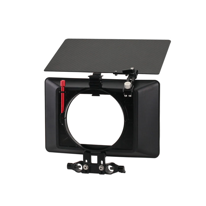 Proaim MB-10 Lightweight Clip-On Matte Box