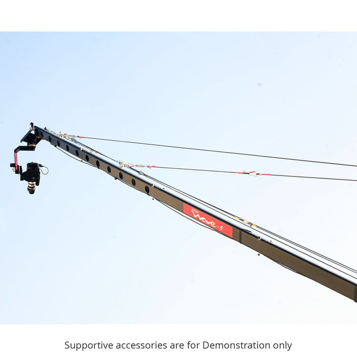 PROAIM 24ft Camera Crane Base Kit