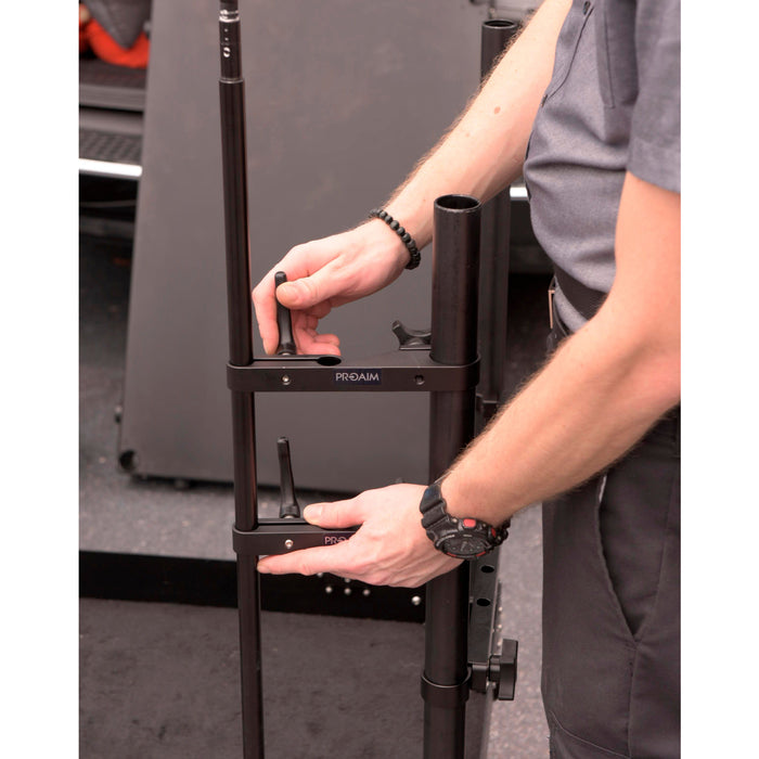 Proaim 5/8 Baby Pin System For Camera Cart