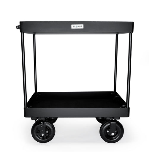 "Proaim Bowado Pro 36"" Video Production Camera Cart"