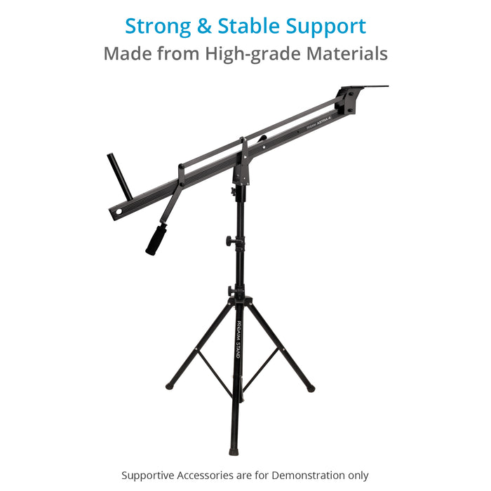 Proaim Heavy-Duty Stand for Camera Jib Crane