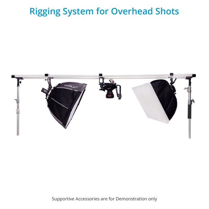 Proaim Overhead Camera / Light Modular Studio Rig