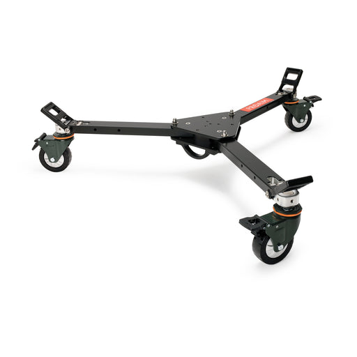 Proaim Portable Video Camera Floor Dolly