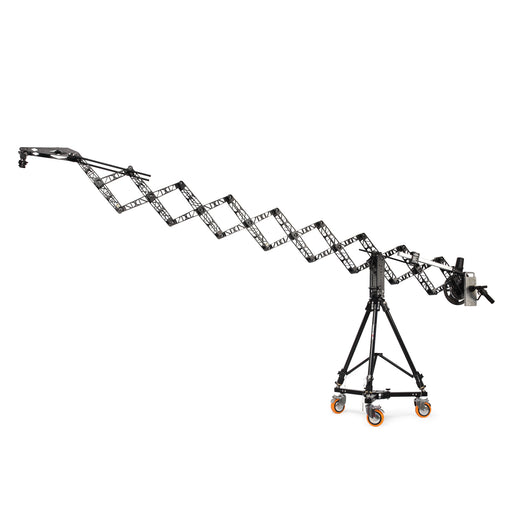 Proaim Powermatic Scissor 17ft Telescopic Camera Jib Crane Package