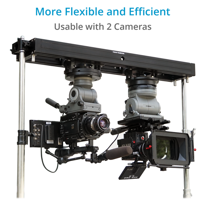Proaim Rubicon 3ft Advanced Camera Slider