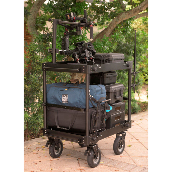 Proaim Victor Video Production Camera Cart