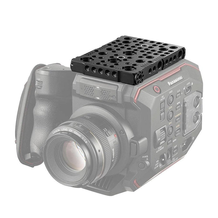 Proaim Muffle Top Plate for Panasonic EVA1