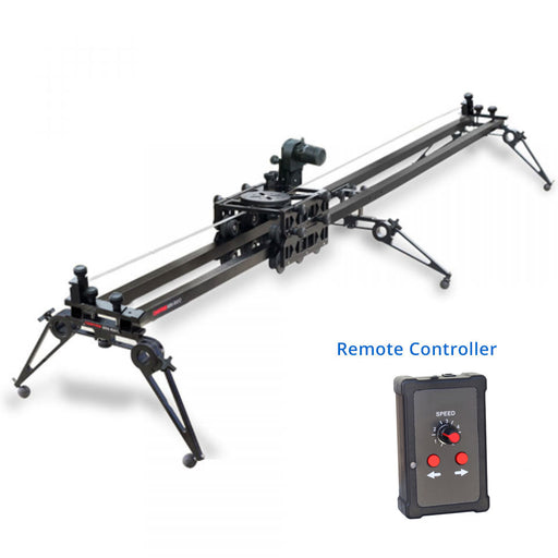 Camtree RAYO Mini 8ft track dolly motorised slider