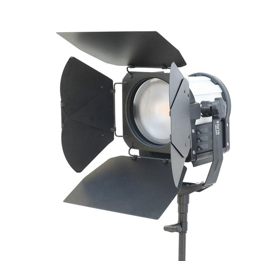 CAMTREE 1pc. SUN 6 Tungsten LED Fresnel Light