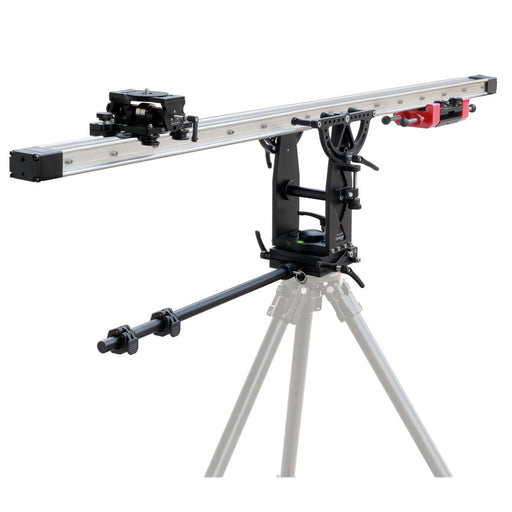 Proaim Cambird Pro 6ft Camera Slider / Portable Mini Jib