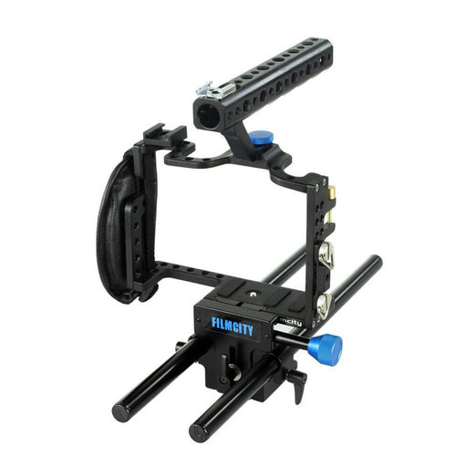 Filmcity Lightweight Cage with Rod Support